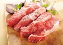 dieta da carne