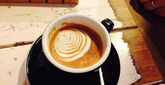 Café mágico