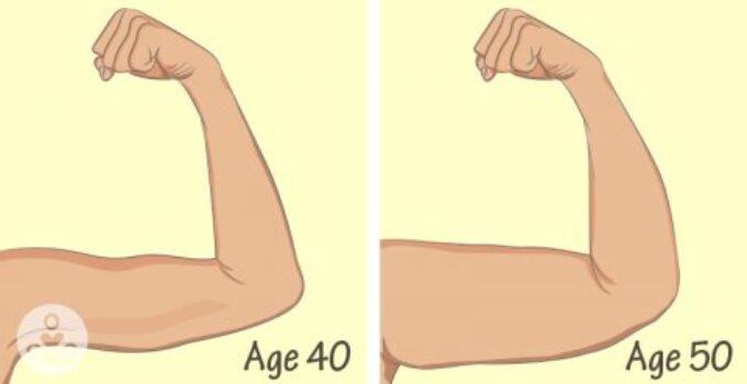 Perda muscular
