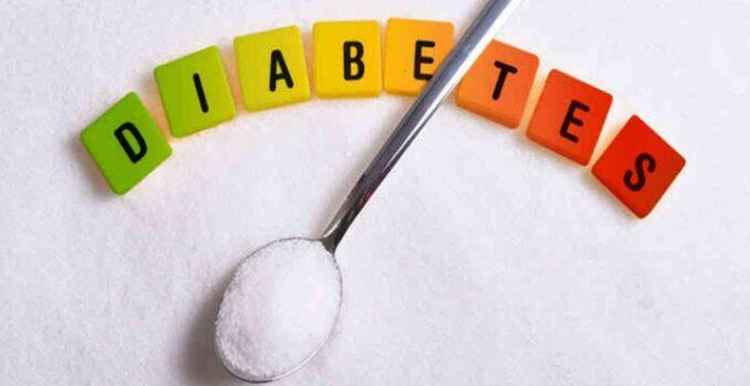 diabetes são 5 doenças diferentes