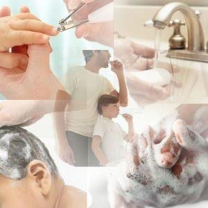 Higiene e Beleza