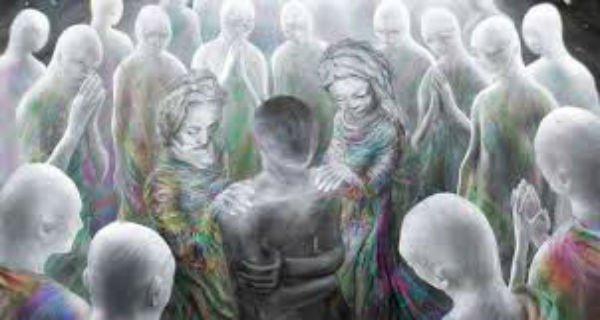 7 sinais da presença dos anjos da guarda